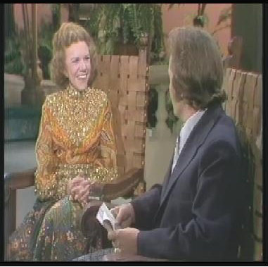 Kathryn Kuhlman Interview