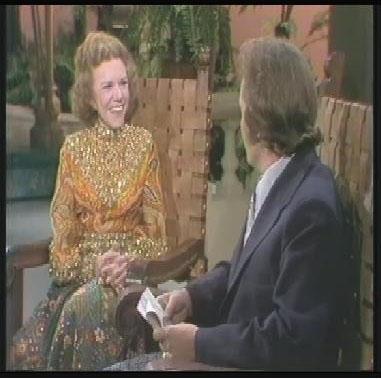Kathryn Kuhlman Interview